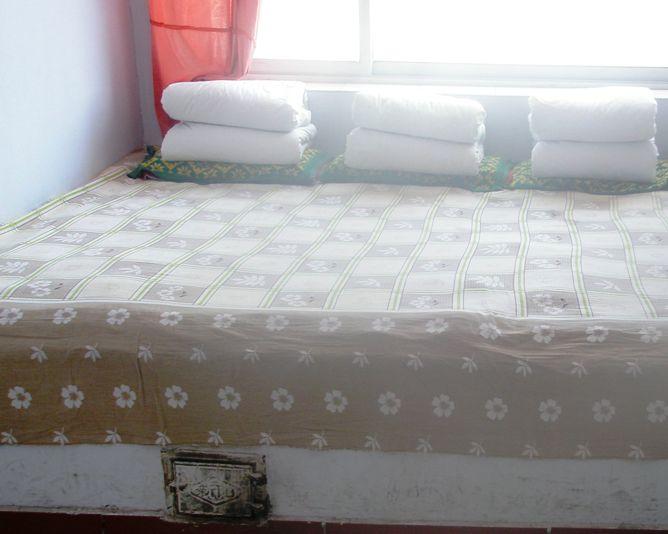 Un letto per le regioni pi fredde cinaliano blog - Per durare di piu a letto ...