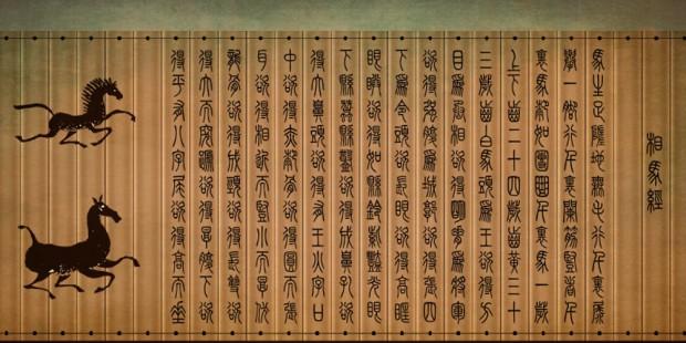 Chengyu di Sun Yang