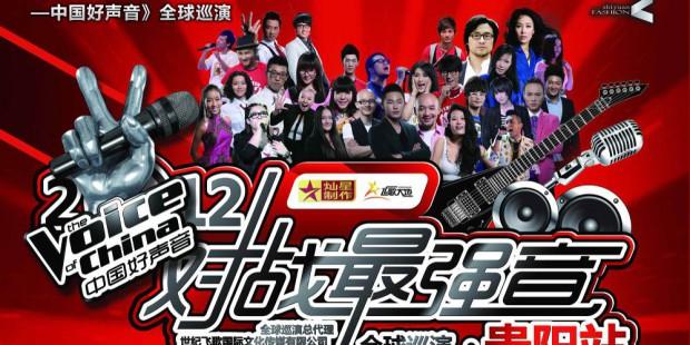 Programma televisione cinese