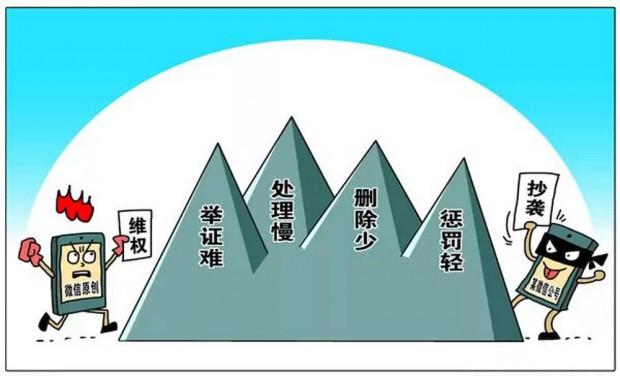 Social network cinese