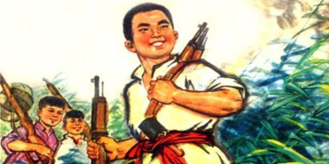 Rivoluzione cinese
