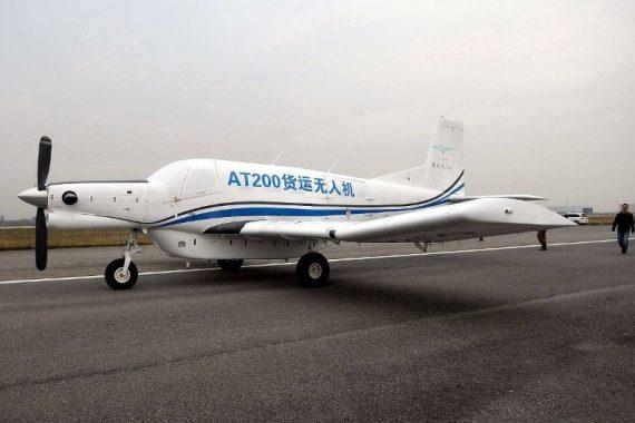Aviazione cinese