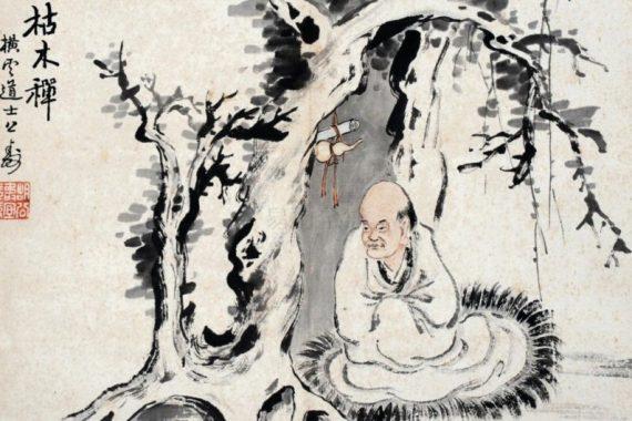 Buddismo zen in Cina